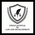 Indian Journal of Law and Development